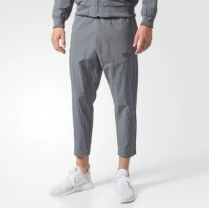 Adidas Utility 7/8 Track Pants with NMD Logo Tape
